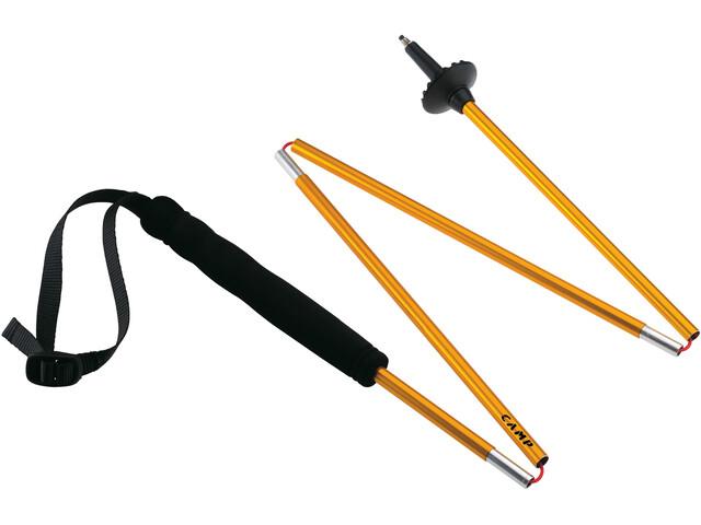Camp Xenon 4 Trekking Poles 120 cm Yellow